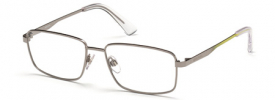 Diesel DL 5375 Prescription Glasses