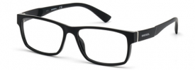 Diesel DL 5379 Prescription Glasses