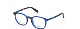 Diesel DL 5395 Prescription Glasses