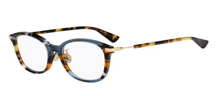 56e8a952e7c Dior DIORESSENCE 7F Prescription Glasses