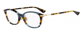 Dior DIORESSENCE 7F Prescription Glasses
