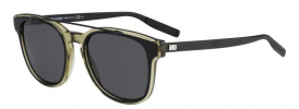 Dior Homme BLACKTIE 211 Sunglasses
