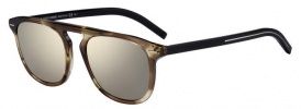 Dior Homme BLACKTIE 249S Sunglasses