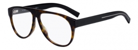 Dior Homme BLACKTIE 256 Prescription Glasses