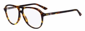 Dior MONTAIGNE 52 Prescription Glasses