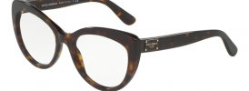 Dolce & Gabbana DG 3255 Prescription Glasses