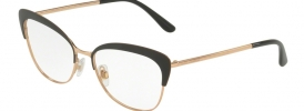 Dolce & Gabbana DG 1298 Prescription Glasses