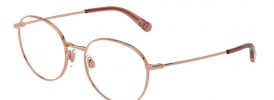Dolce & Gabbana DG 1322 Prescription Glasses