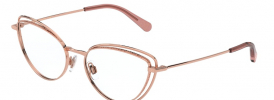 Dolce & Gabbana DG 1326 Prescription Glasses