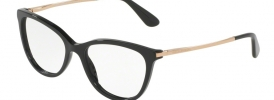 Dolce & Gabbana DG 3258 Prescription Glasses