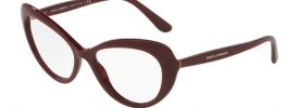 Dolce & Gabbana DG 3264 Prescription Glasses