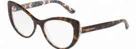 Dolce & Gabbana DG 3285 Prescription Glasses