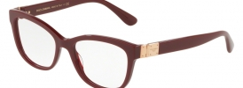 Dolce & Gabbana DG 3290 Prescription Glasses