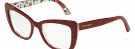 Dolce & Gabbana DG 3308 Prescription Glasses