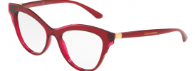 Dolce & Gabbana DG 3313 Prescription Glasses