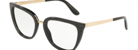 Dolce & Gabbana DG 3314 Prescription Glasses