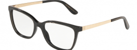 Dolce & Gabbana DG 3317 Prescription Glasses