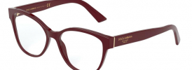 Dolce & Gabbana DG 3322 Prescription Glasses