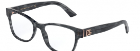 Dolce & Gabbana DG 3326 Prescription Glasses