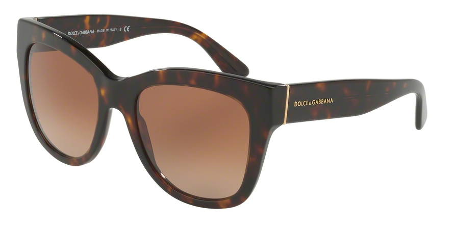 fd14c97b53 502/13 - HAVANA. Frames · Designer Sunglasses · Dolce & Gabbana Sunglasses  ...