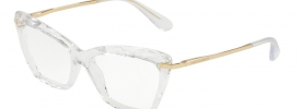 Dolce & Gabbana DG 5025 Prescription Glasses