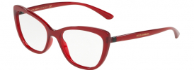 Dolce & Gabbana DG 5039 Prescription Glasses