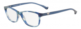 Emporio Armani EA 3099 Prescription Glasses