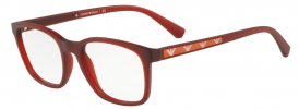 Emporio Armani EA 3141 Prescription Glasses