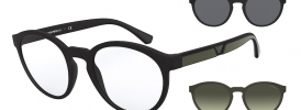 Emporio Armani EA 4152 Prescription Glasses
