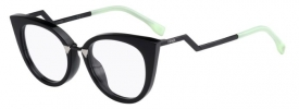 Fendi FF 0119 Prescription Glasses