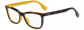 Fendi FF 0122 Prescription Glasses