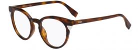 Fendi FF 0127 Prescription Glasses