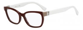 Fendi FF 0130 Prescription Glasses