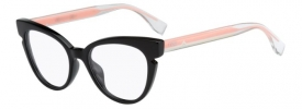 Fendi FF 0134 Prescription Glasses