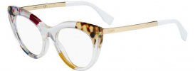 Fendi FF 0157 Prescription Glasses