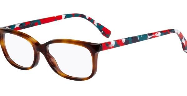50648ec60e306 Fendi FF 0173 Prescription Glasses. TTR - HVNA MULT