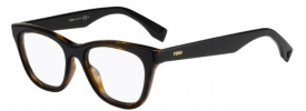 Fendi FF 0197 Prescription Glasses