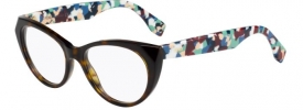 Fendi FF 0205 Prescription Glasses