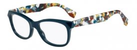 Fendi FF 0206 Prescription Glasses