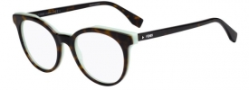 Fendi FF 0249 Prescription Glasses