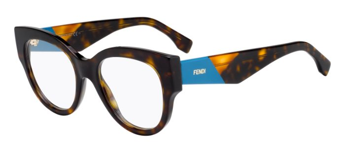 Fendi FF 0271 Prescription Glasses
