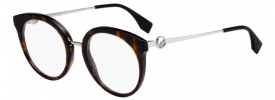 Fendi FF 0303 Prescription Glasses