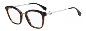 Fendi FF 0307 Prescription Glasses