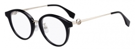 Fendi FF 0314/F Prescription Glasses