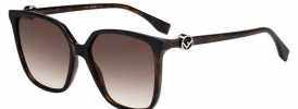 Fendi FF 0318S Sunglasses