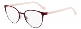 Fendi FF 0320 Prescription Glasses