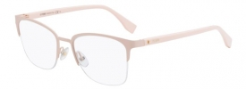 Fendi FF 0321 Prescription Glasses