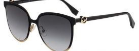 Fendi FF 0328GS Sunglasses