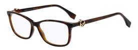 Fendi FF 0331 Prescription Glasses