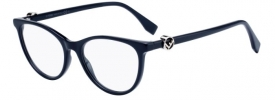 Fendi FF 0332 Prescription Glasses